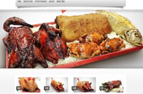 Hup Cheong Roasted Food